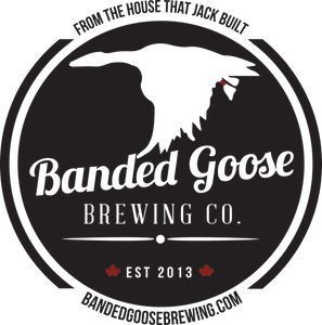 Banded Goose Brewing Co