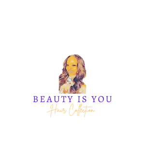 BeautyIsYouHairCollection