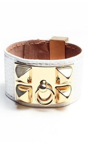 Stackable Bracelets - City Girl Cuff