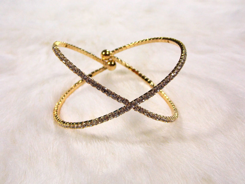 Stackable Bracelets - Star Crossed Cuff