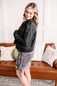 The Sweet Spot Leopard Top