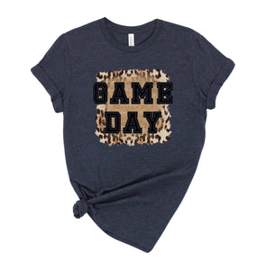 Game Day Graphic T-Shirt
