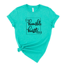 Load image into Gallery viewer, Stay Humble Hustle Hard Graphic T-Shirt