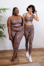 Load image into Gallery viewer, Raise The Bar Tie Dye Top