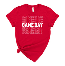 Load image into Gallery viewer, Game Day Graphic T-Shirt