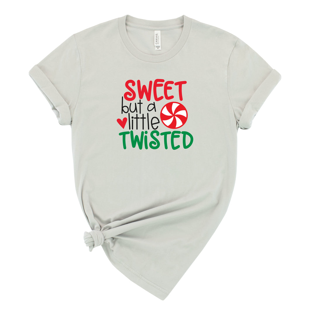 Sweet but a little Twisted Graphic T-Shirt