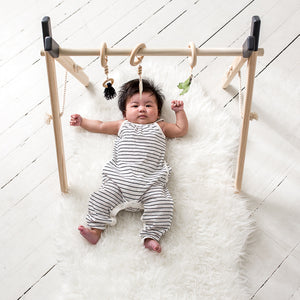 Play + Activity Gym - Onyx