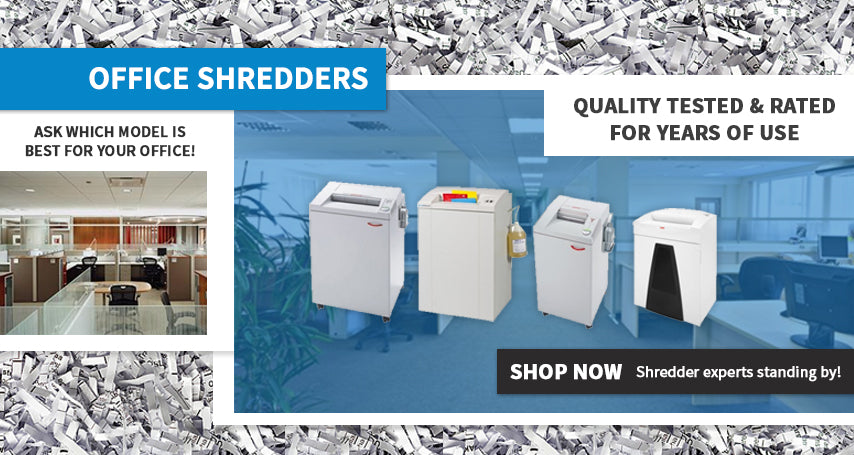 Office products south africa Which shredder should i buy