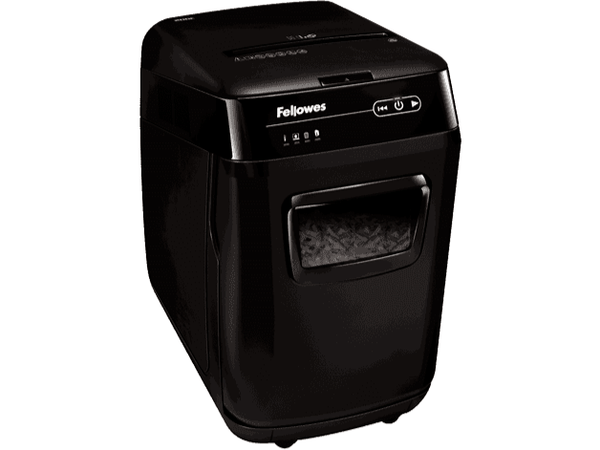 Fellowes 200C Shredder - Bigoffice.co.za