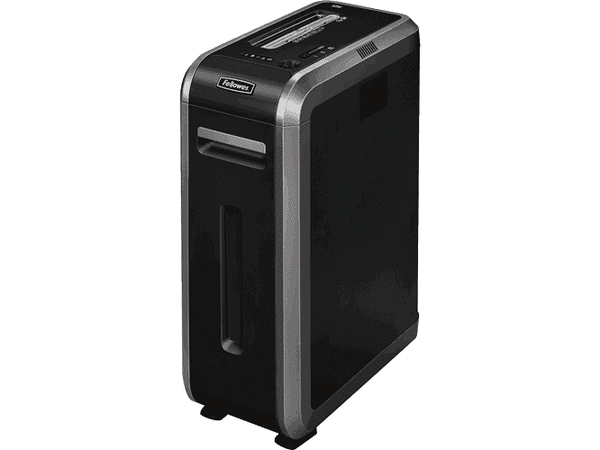 Fellowes Powershred 125i Shredder - - Daily Capacity: 1000 Sheets - Bigoffice.co.za