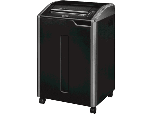 Fellowes 425Ci Shredder Daily Capacity: 2500+ - Bigoffice.co.za