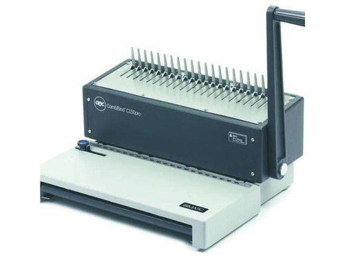 GBC C150 Pro Binding Machine - Bigoffice.co.za