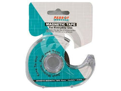 MAGNETIC FLEXIBLE TAPE S/ADHESIVE 3m*19mm*0.3mm - Bigoffice.co.za