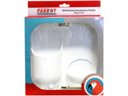PEN AND ERASER HOLDER MAGNETIC - Bigoffice.co.za