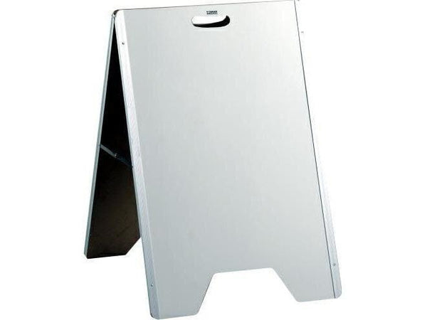 A FRAME WHITEBOARD ALUMINIUM FRAME 900*600MM - Bigoffice.co.za