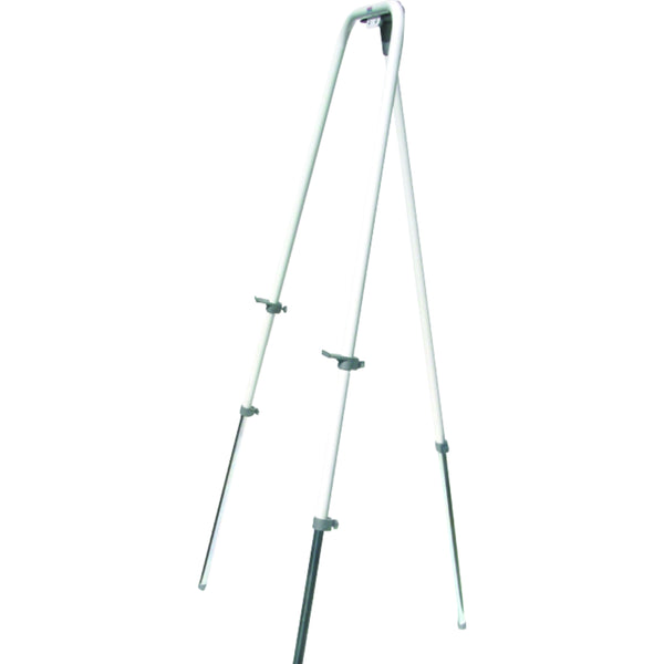 EASEL STEEL TELESCOPIC 1100*2100MM - Bigoffice.co.za
