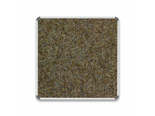 BULLETIN BOARD ALUM FRAME 900*900MM SPICE - Bigoffice.co.za