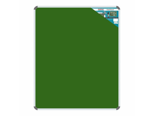 CHALK BOARD ALUMINIUM FRAME 1200*1000MM - Bigoffice.co.za