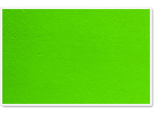 INFO BOARD PLASTIC FRAME 600*450MM LIME GREEN - Bigoffice.co.za