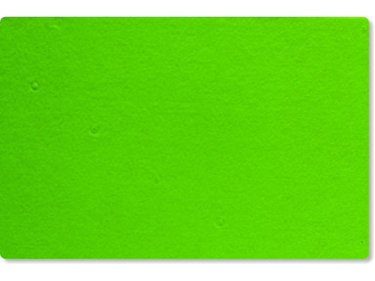 PIN BOARD NO FRAME 450*300MM LIME GREEN - Bigoffice.co.za