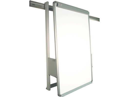 EASY RAIL FLIPCHART MAGNETIC 1000*640MM - Bigoffice.co.za