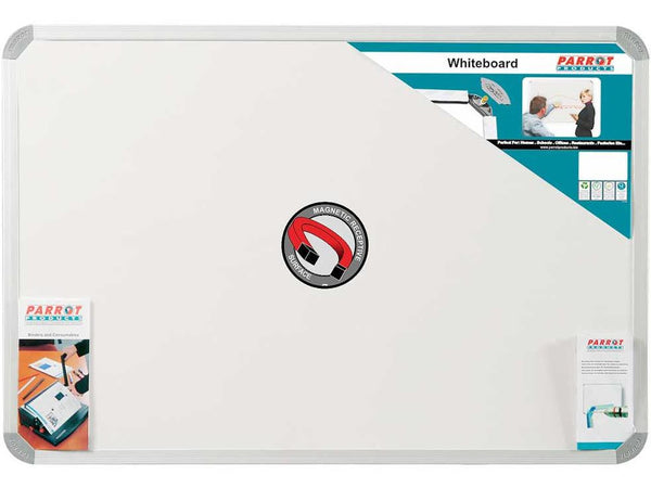 WHITEBOARD MAGNETIC 1000*1000MM - Bigoffice.co.za