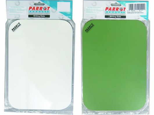 WRITING SLATE MARKERBOARD/CHALK PAINT 297*210MM CARDED - Bigoffice.co.za