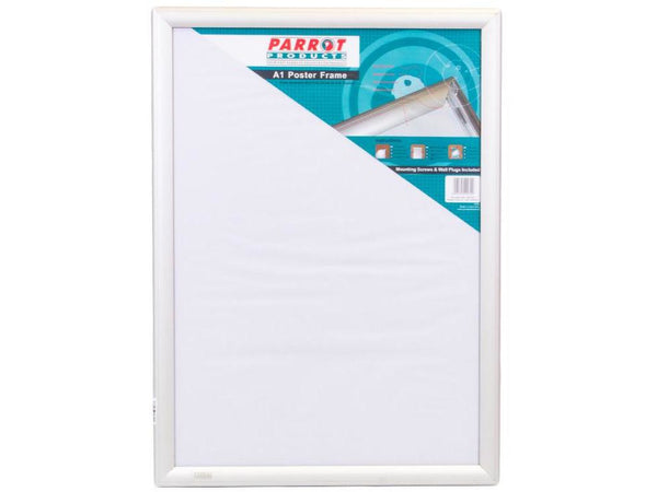 POSTER FRAME A1 900*655MM SINGLE MITRED - Bigoffice.co.za