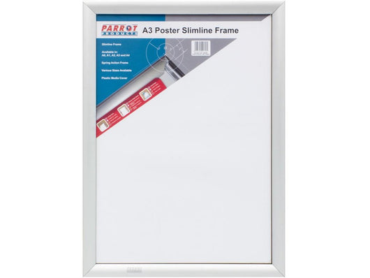 POSTER FRAME A3 450*330MM SINGLE MITRED ECONO - Bigoffice.co.za