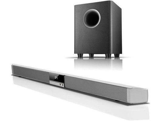 AUDIO - PARROT SPEAKER SOUND BAR + SUB - Bigoffice.co.za