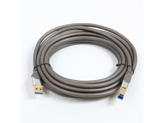 CABLE - USB3.0 AM TO BM 5M - Bigoffice.co.za