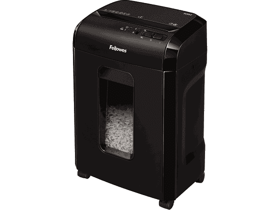 Fellowes 10M Shredder - Bigoffice.co.za