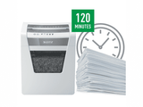 Leitz IQ Office Shredder - Bigoffice.co.za