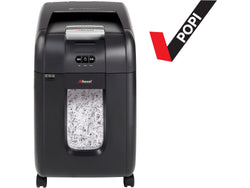 Rexel Auto+ 200X Shredder - Bigoffice.co.za