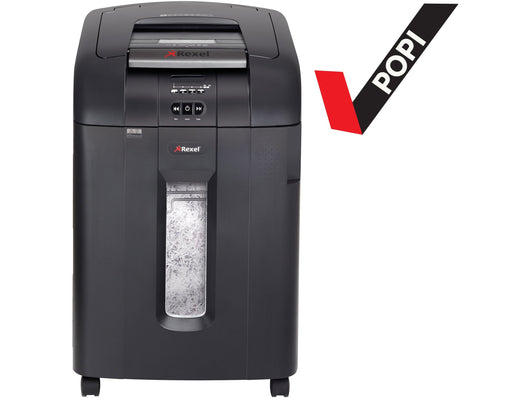 Rexel Auto+ 600X Shredder - Bigoffice.co.za