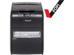 Rexel Auto+ 90X Shredder - Home Office Use - Bigoffice.co.za