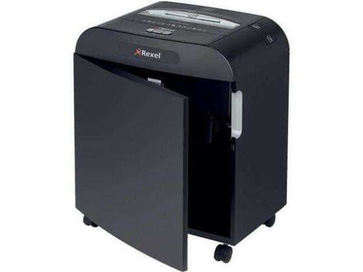 Rexel RDX1850 Shredder - Daily Capacity: 2500+ sheets - Bigoffice.co.za