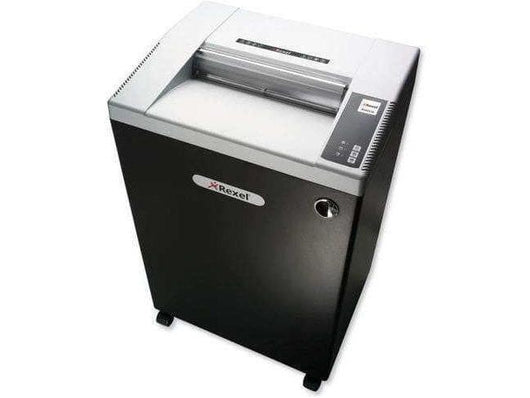 Rexel RLWX25 Shredder - Daily Capacity: 2500+ - Bigoffice.co.za