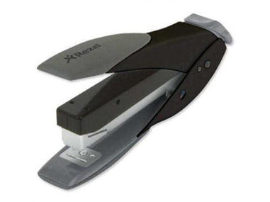 Easy Touch 20 Compact Metal Stapler Black/Grey - Bigoffice.co.za