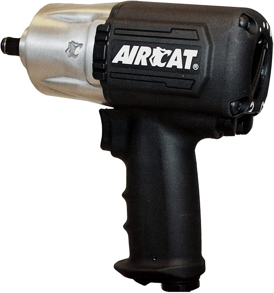 "1285-XL 1/2""Impact Wrench 900 ft-lb"