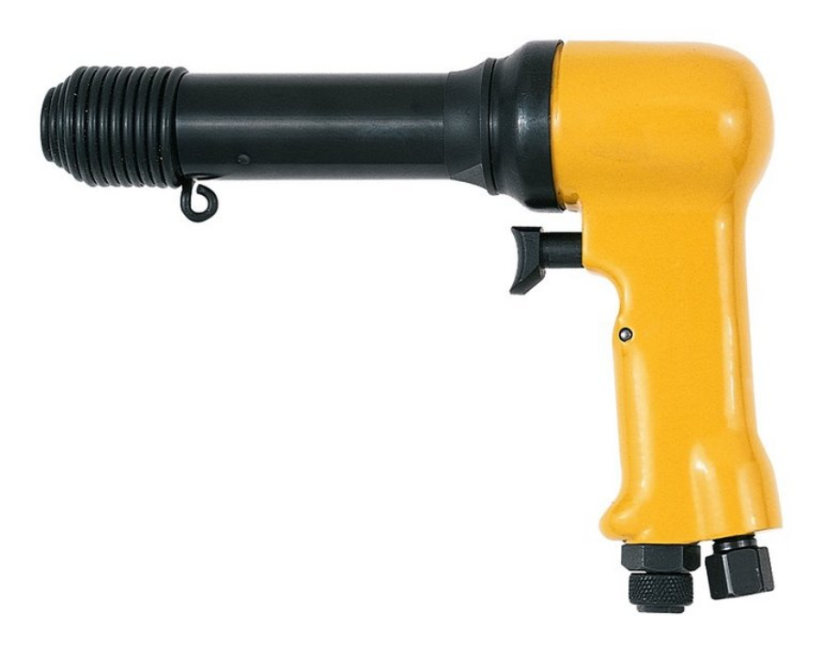 132 Air Hammer - Super Duty