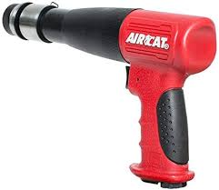 5200-A-T Composite Long Stroke Air Hammer  2,100 BPM