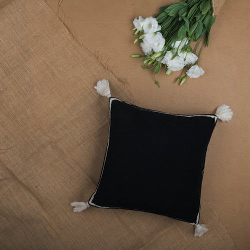 Minstrel Cushion Cover