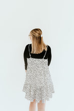 Load image into Gallery viewer, Lucy Mini Speckled Dress