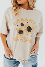 Load image into Gallery viewer, Dreamin' of AZ Oversized Tee