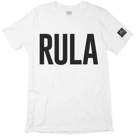 RULA (ORIGINAL WHITE)
