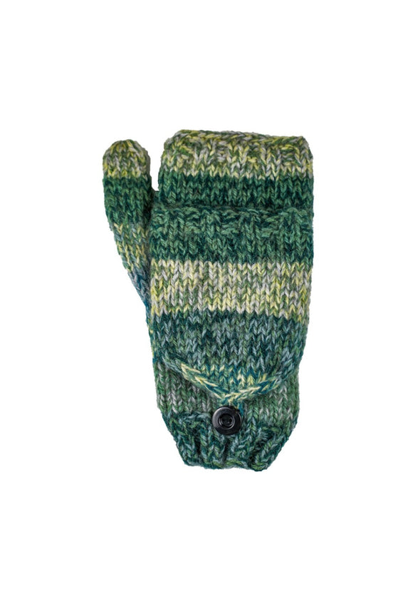 Funky Flitten Mittens | Andes Gifts