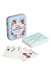 Dog Lover's Playing Cards | Ridley's