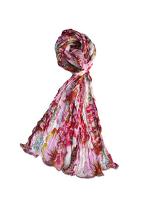 Beni Voile Scarf | Little Journeys