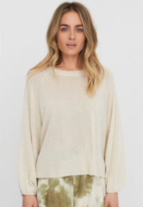 Otis Knit Sweater | Little Lies